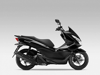 honda pcx 125 scooter rental from 27 euro a day